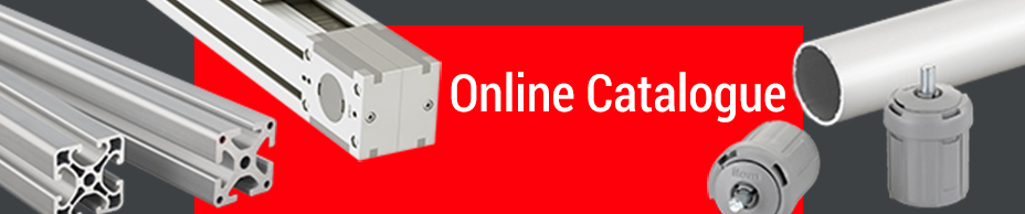 Online Catalogue
